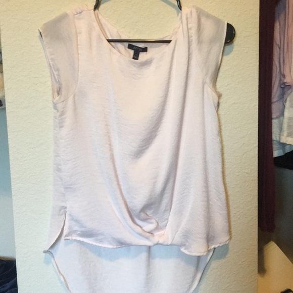19cad7447b181b Apt. 9 Tops | Apt 9 Pink Cap Sleeve Blouse | Poshmark